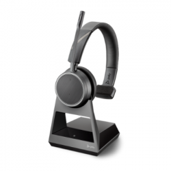 Plantronics Voyager 4210 Office USB-C Mono Headset (214591-01)