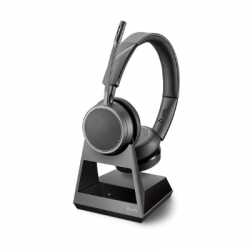 Plantronics Voyager 4220 Office USB-C Dual Headset (214592-01)