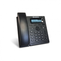 Sangoma S206 IP Phone (10 Pack, 1 Carton) PHON-S206-10P