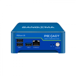Sangoma PBXact Appliance 25 (PBXT-UCS-0025)