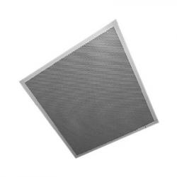 Valcom V-9062 Ceiling Speaker with Backbox