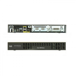Cisco 4221 2Port Gogabit Ethernet Router ISR4221/K9