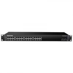 Patton SN4741/24JS24V/RJ11/EUI SN4740 24 FXS Gateway