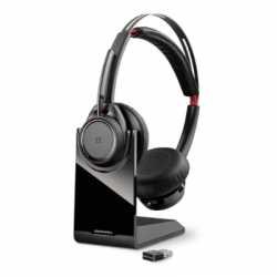 Plantronics B825-M Voyager Focus UC Stereo Bluetooth Headset