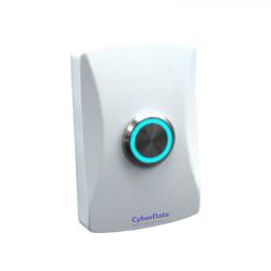 CyberData 011508 Remote Call Button
