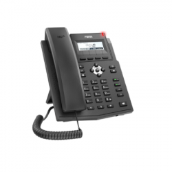 Fanvil X1SP Entry-level IP Phone PoE with OPUS
