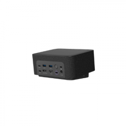 Logitech Dock All-in-one Control Station MS Teams in Graphite 986-000015