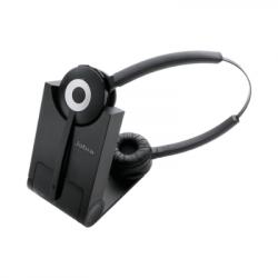 Jabra Pro 930 Duo MS Wireless Headset 930-69-503-105