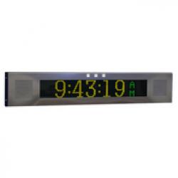 IP Clock/Signboard IPSIGNL-RWB