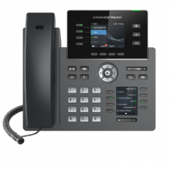 Grandstream GRP2614 Carrier-grade IP Phone