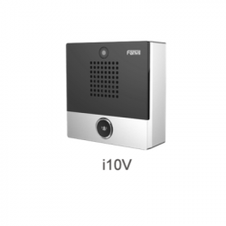 Fanvil I10V SIP Mini Video Intercom