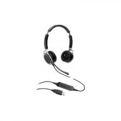 Grandstream GUV3005 HD NC USB Headset with Busylight