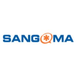 Sangoma Bronze Support PBXact 40  SVCM-PBXT-0040B