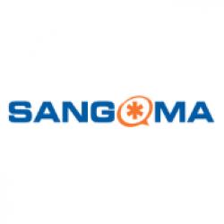 Sangoma RMB-A-60 Roller Track Mounting Bracket