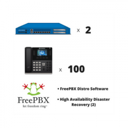Sangoma Enterprise Phone System Bundle
