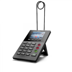 Fanvil X2 Professional Call Center Phone with PoE and Color Display