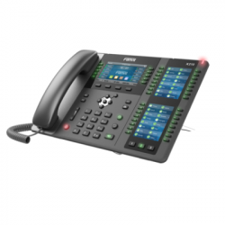 Fanvil X210 Enterprise IP Phone