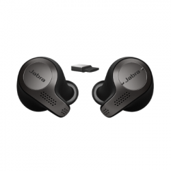 Jabra Evolve 65t Professional-grade wireless earbuds