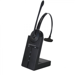 Spracht Zum Maestro DECT Wireless Headset for Desktop Phones (HS-2018)