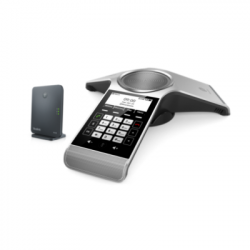Yealink CP930W-Base SIP Cordless Phone System