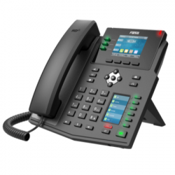 Fanvil X4U Mid-level IP Phone