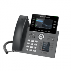 Grandstream GRP2616 High-end Carrier-grade IP Phone