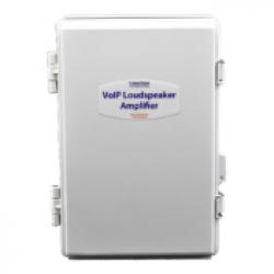 CyberData 011406 Singlewire InformaCast Loudspeaker Amplifier-AC-Powered