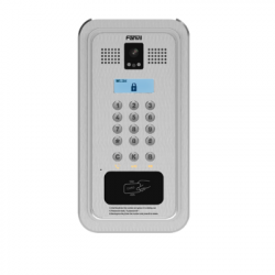 Fanvil I33VF All-in-One Doorphone