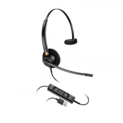 Plantronics HW515 USB Headset