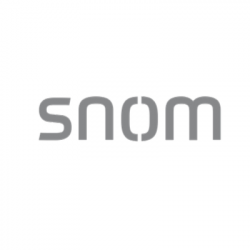Snom 10W PSU for all Snom Desk Telephones 26-350200-3UL