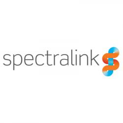 Spectralink PIVOT clip assembly black (ACL87306)