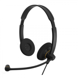 EPOS Sennheiser SC 60 USB ML Duo Headset