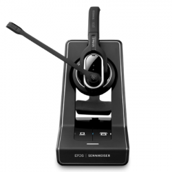EPOS Sennheiser Impact SD Pro 1 ML DET Wireless Monaural Headset