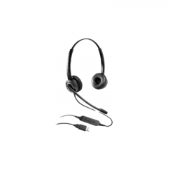 Grandstream GUV3000 Corded USB Headset