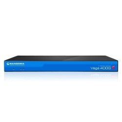 Sangoma Vega 400GF 4 Port T1-E1 30 Channels for Fax Applications (VS0258)