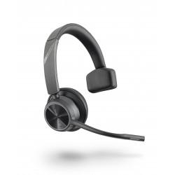 Poly Voyager 4310 Mono MS Teams USB-A Wireless Headset 218470-02