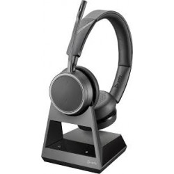 Voyager 4210 Office Microsoft Teams 2-way base headset