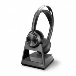 Poly Voyager Focus 2 Office USB-A Wireless Headset 213729-01