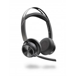 Poly Voyager Focus 2 Microsoft USB-A Wireless Headset 213726-02