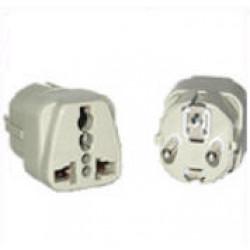 VoIP Supply VP-109 German Plug Adapter