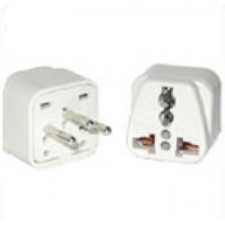 VoIP Supply VP111 Universal Switzerland Plug Adapter