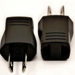 VoIP Supply VP6 Australian - New Zealand - China Plug Adapter