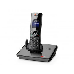 2200-49230-001  Polycom VVX D230 DECT IP Phone