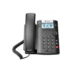 Polycom (Poly) Skye for Business VVX 201 IP Phone
