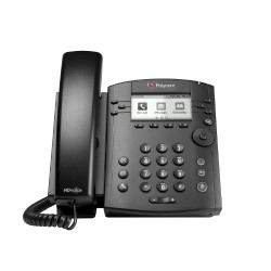 Polycom VVX 311 PoE with OnSIP Provisioning