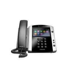 Polycom VVX 601 Refurbished