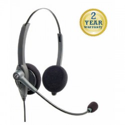 Headsets for Polycom Phones - VoIP Supply
