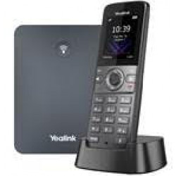 Yealink DECT IP Phone with base