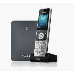 Yealink W76P DECT Phone System