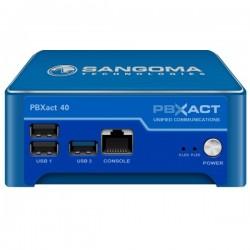 Sangoma PBXact Appliance 40 Warm Spare (PBXT-UCS-040WS)